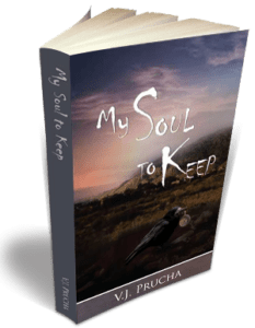 My Soul To Keep - Book Cover
